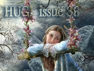 Hugi #36 opening picture by Alena Lazareva